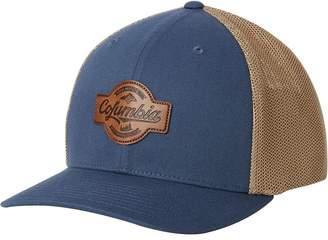 Columbia Rugged Outdoor Mesh Trucker Hat - Men's