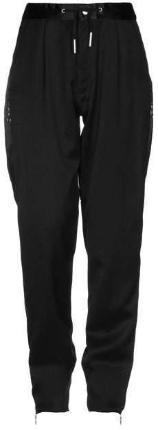 MARQUES' ALMEIDA Casual trouser