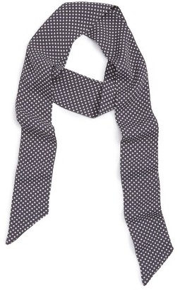 Women's Vanessa Mooney The Reanna Scarf $45 thestylecure.com