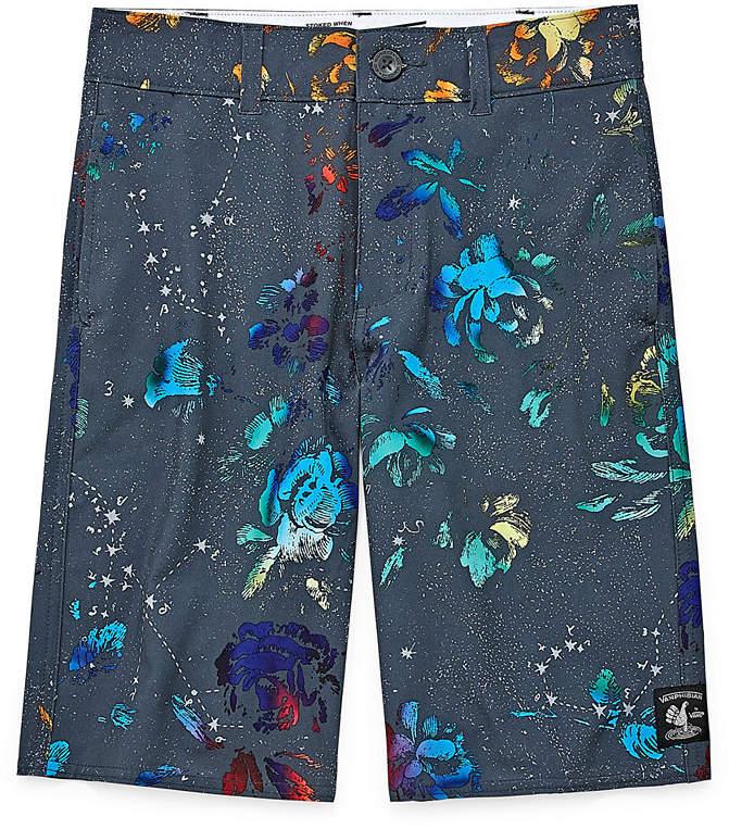Vanphibian Hybrid Shorts Big Kid Boys