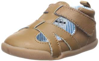Carter's Every Step Stage 2 Boy's Standing Shoe, Bristol (Infant/Toddler)