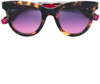 Marc Jacobs Eyewear round framed sunglasses