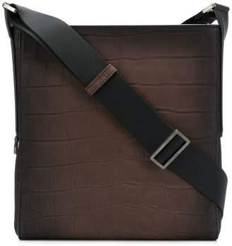 Salvatore Ferragamo 693367 TMORO Leather