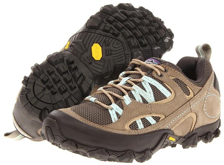 Patagonia Drifter A/C (Feather Grey) - Footwear