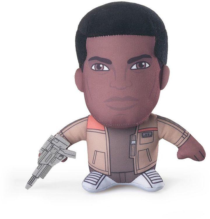 Comic images Star Wars: Episode VII The Force Awakens Finn Super Deformed Plush by Comic Images