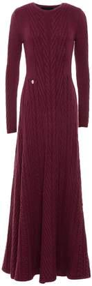 Philipp Plein Long dresses