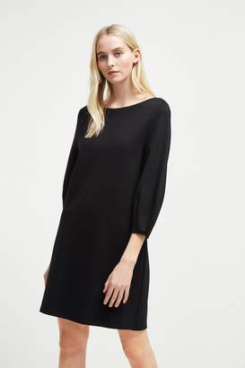 Luella French Connenction Ponte Jersey Tunic Dress