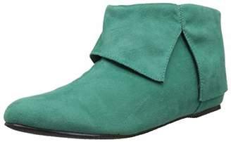 Ellie Shoes Men's 031-PAN Mid Calf Boot