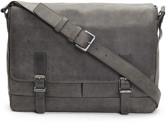 Frye Men's Oliver Flap Messenger Bag