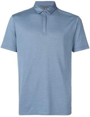 John Varvatos casual polo shirt