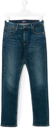 Tommy Hilfiger Junior classic slim fit jeans