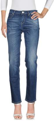 Re-Hash Denim pants - Item 42657977BK