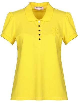 Juicy Couture (ジューシー クチュール) - ジューシークチュール ポロシャツ