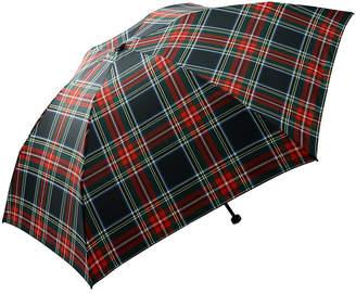 Mackintosh Philosophy (マッキントッシュ フィロソフィー) - マッキントッシュ フィロソフィー 折り畳み傘 バーブレラ チェック 55cm