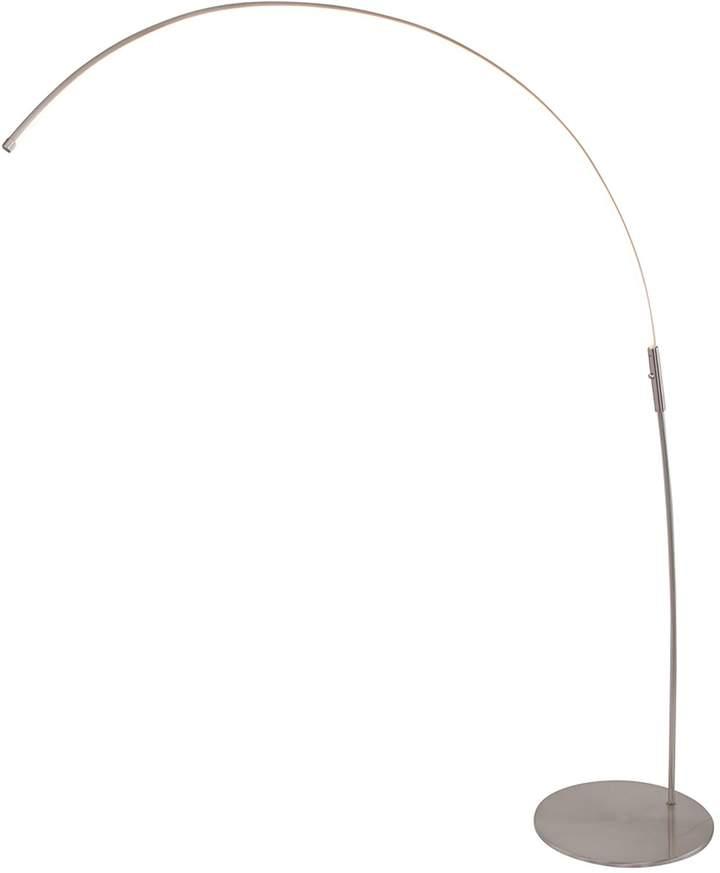 Steinhauer EEK A+, LED-Bogenleuchte Finola 1-flammig