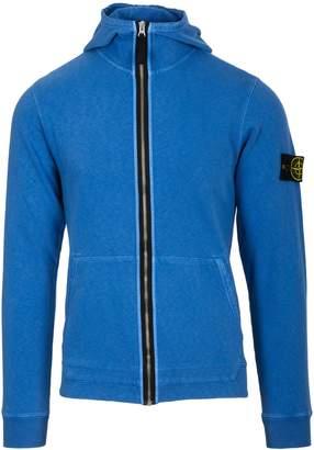 Stone Island Cotton Sweatshirt