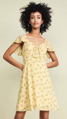 Line & Dot Jamie Mini Dress