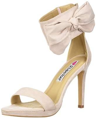 Two Lips Women's Too Dawn Heeled Sandal