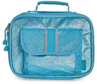 Bixbee Sparkalicious Water Resistant Lunch Box