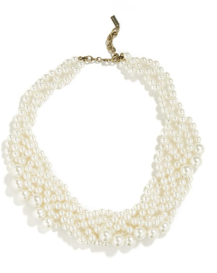 Bubblestream Collar