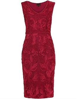 Phase Eight Constance Tapework Dress