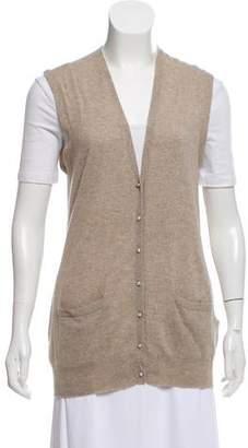 Ralph Lauren Purple Label Cashmere Sweater Vest