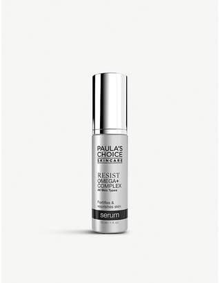 Paula's Choice Resist Omega+ complex serum 30ml