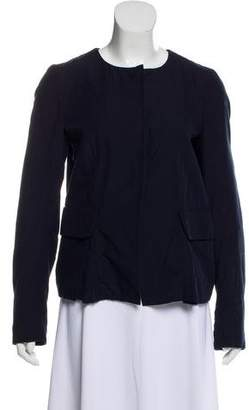 Marni Long-Sleeve Lightweight Jacket