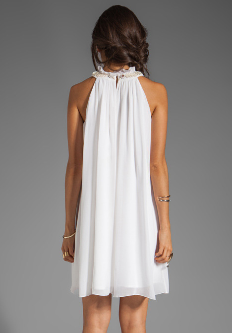 ALICE by Temperley Mini Fonteyn Dress