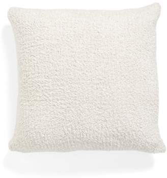 Barefoot Dreams R) Cozychic(R) Heathered Accent Pillow