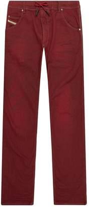 Diesel Krooley Drawstring Jogg Jeans