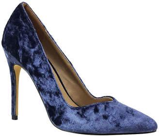 Michael Antonio Womens Heeled Sandals