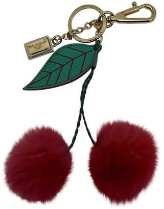 Dolce & Gabbana Rabbit Bag Charm