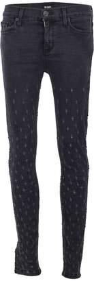 Hudson Jeans Midrise Nico Jeans