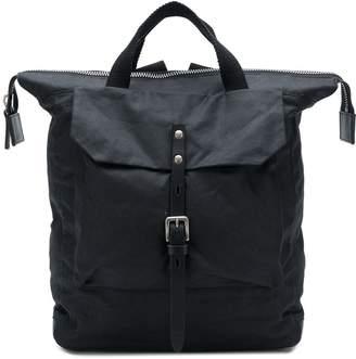 Ally Capellino Frances Waxed rucksack
