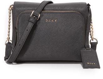 DKNY Bryant Park Cross Body Bag $198 thestylecure.com