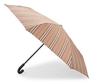 Burberry Women's Trafalagar Vintage Check Umbrella
