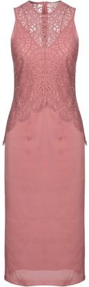 Keepsake 3/4 length dresses