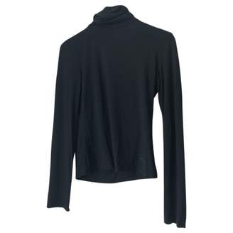 Cerruti Black Cotton Knitwear for Women