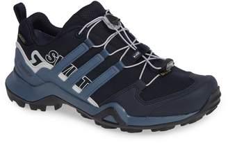 adidas Terrex Swift R2 GTX Gore-Tex(R) Waterproof Hiking Shoe b91b82a29