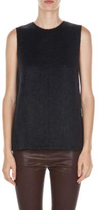 Rag & Bone Christine Mohair-Blend Top