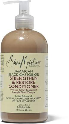 Shea Moisture Sheamoisture Sheamoisture Jamaican Black Castor Oil Strengthen & Restore Conditioner