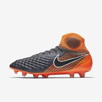 Nike Magista Obra II Elite Dynamic Fit FG Firm-Ground Soccer Cleat