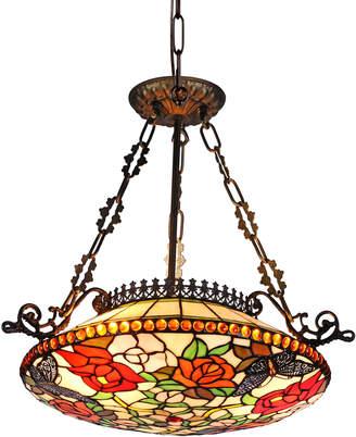 Tiffany & Co. Emporium Butterfly Kensington Pendant Light