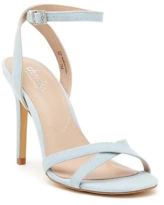 Charles by Charles David Rome Ankle Strap Stiletto Sandal