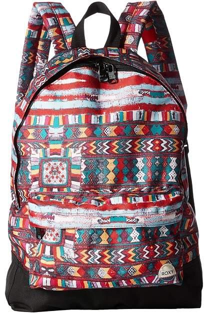 Roxy - Sugar Baby Backpack Backpack Bags