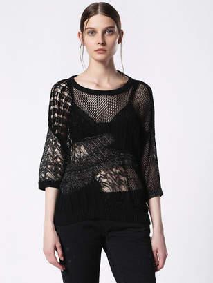 Diesel Sweaters 0TAQH - Black - L