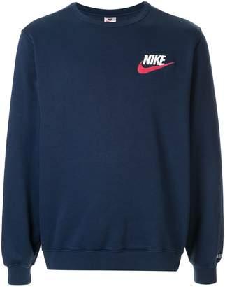 Nike Supreme crewneck sweatshirt