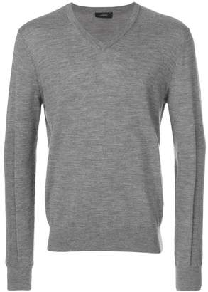Joseph v-neck sweater