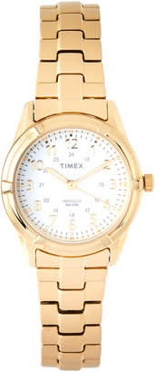 Timex TW2P89100 Gold-Tone Watch